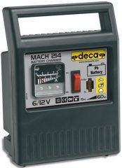 Deca Akkumulátortöltő MACH214