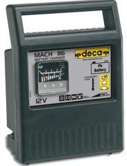Deca Akkumulátortöltő MACH116