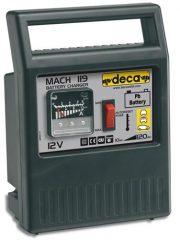 Deca Akkumulátortöltő MACH119