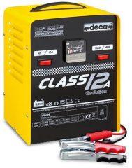 Deca Akkumulátortöltő CLASS12A