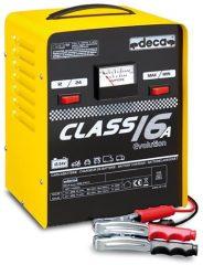 Deca Akkumulátortöltő CLASS16A