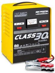 Deca Akkumulátortöltő CLASS30A