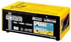 Deca Akkumulátortöltő FL2213D