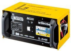 Deca Akkumulátortöltő FL3713D