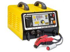 Deca Akkumulátor indító-töltő SCP60/400