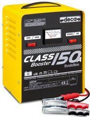 Deca Akkumulátor indító-töltő CLASS BOOSTER150A