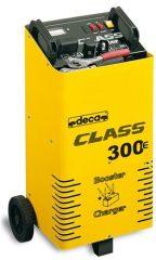 Deca Akkumulátor indító-töltő CLASS BOOSTER300E
