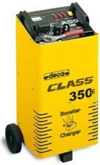 Deca Akkumulátor indító-töltő CLASS BOOSTER350E