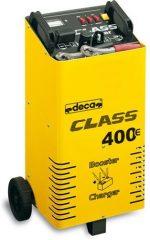 Deca Akkumulátor indító-töltő CLASS BOOSTER400E
