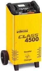Deca Akkumulátor indító-töltő CLASS BOOSTER4500