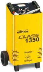 Deca Akkumulátor indító-töltő CLASS BOOSTER1350