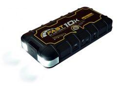 Deca Gyorsindító külső akkumulátor FAST 10K 12V