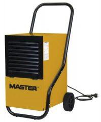 MASTER DH752 Párátlanító berendezés