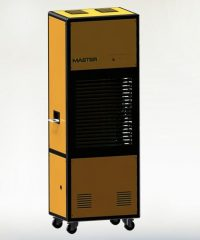 MASTER DH7160 Nagyteljesítményű ipari párátlanító berendezés