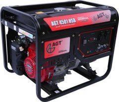 AGT 4501 HSB TTL (34) áramfejlesztő Honda motorral