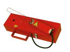 HC-22 Handycut kézi polisztirolvágó trafóval szerelve