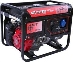 AGT 7201 HSB TTL (35) áramfejlesztő Honda motorral