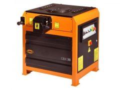 GMS CBX30 betonvashajlító és -vágó gép (400 V)