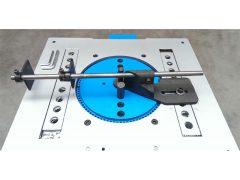 Kengyelhajlító feltét DURHER betonvashajlítóhoz (D52)