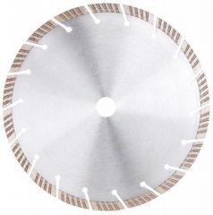 DR.SCHULZE Gyémánt vágótárcsa asztali vágógépekre Ø300mm UNI-X10 H 10 mm (térkő, ált. építő anyag)