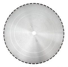 DR.SCHULZE Gyémánt vágótárcsa Ø650 mm, Ø700 mm, Ø900 mm BS-W H10mm (tégla)