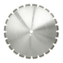 DR.SCHULZE Gyémánt vágótárcsák ALS-E 10 Univerzális Ø650mm, Ø700mm, Ø900mm (abrazív anyagok, kemény mészhomok)