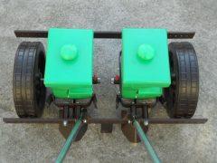 Vetőgép, kézi - K1.2 (kétsoros normál)