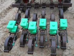 Vetőelem, gépi - GS2 (két kerékkel, kar nélkül)