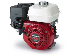 Honda Motor GX160 QX 19mm
