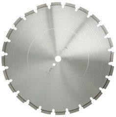 DR.SCHULZE Gyémánt vágótárcsa Ø300mm, Ø350mm, Ø400mm, Ø450mm, Ø500mm A-B10 (aszfalt-beton)