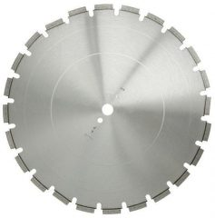 DR.SCHULZE Gyémánt vágótárcsa Ø300mm, Ø350mm, Ø400mm, Ø450mm ALT-S H10mm (aszfalt)