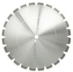 DR.SCHULZE Gyémánt vágótárcsa Ø300mm, Ø350mm, Ø400mm, Ø450mm, Ø500mm BLS10 H10mm (beton)