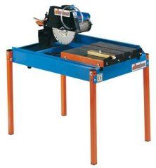 Asztali téglavágó DURHER ORDESA 230V vágótárcsával (77-OR000200)