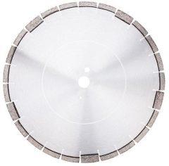 DR.SCHULZE Gyémánt vágótárcsa Ø350mm FB-H5 H10mm (friss beton) 85-3506