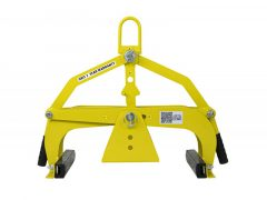 Orit Általános emelő H-360 (sárga) új modell
