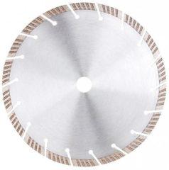 DR.SCHULZE Gyémánt vágótárcsa Ø350mm UNI-X10 H10MM (ált. építőanyag) 85-3503
