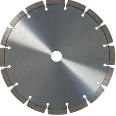 DR.SCHULZE Gyémánt vágótárcsa Ø350mm, Ø400mm LASER BTGP (beton) 85-4504