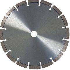 DR.SCHULZE Gyémánt vágótárcsa LASER BTGP (beton) választható méretekben