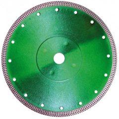 DR.SCHULZE Gyémánt vágótárcsa Ø350mm ULTRA CERAM H10mm (csempe, gránit, márvány) 85-3504
