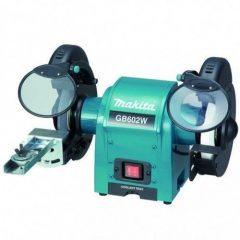 Makita GB602W Kettős köszörű tárcsaélezővel 250 W, 150 mm