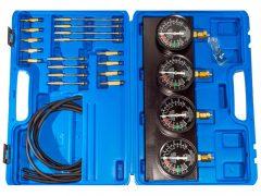karburátor szinkronizáló, 22 darabos