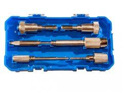 vezérlésrögzítő készlet (Iveco Daily, Fiat Ducato, Peuget Boxer), 2.3, 3.0 JTD, 5 darabos
