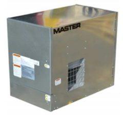 Master CF75 Földgáz üzemű szekrényes fűtőberendezés (horganyzott burkolattal)