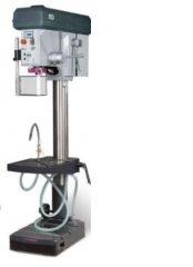 OPTIMUM B34 H Vario asztali fúrógép fokozatmentes fordulatszám szabályozással