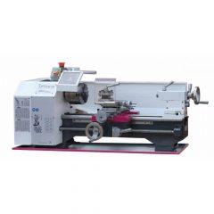 OPTI TURN TU 2304 V esztergagép ezermestereknek fokozatmentes fordulatszám szabályozással
