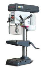 Opti Drill DH 24 BV asztali fúrógép mechanikus fokozatmentes fordulatszám-szabályozással