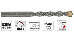 TECHNIC betonfúró - B605