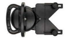 Fúróvezető készülék D6-D127 mm