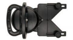 Fúróvezető készülék 6-127 mm