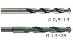 Csfúró D 0,5 L22/6 HSS Tivoly-T T520